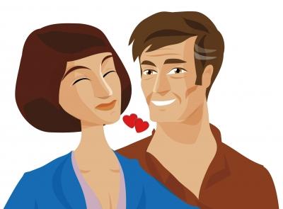 знакомство с неженатыми американскими мужчинами
