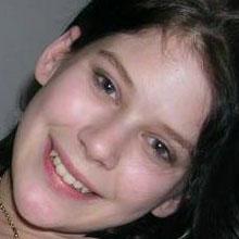 Фото девушки, которое часто используется на фейковых страницах