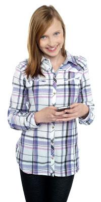 Номер мобильного телефона в Одноклассниках. Изображение с сайта FreeDigitalPhotos.net